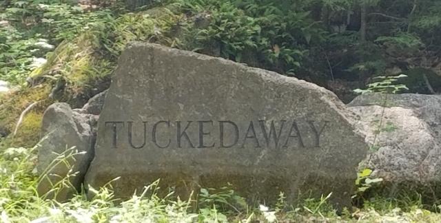 Tucked Away